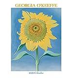 Georgia O Keeffe 2020 Mini Wall Calendar
