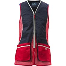 Beretta Men's New Fit Silver Pigeon Shooting Vest