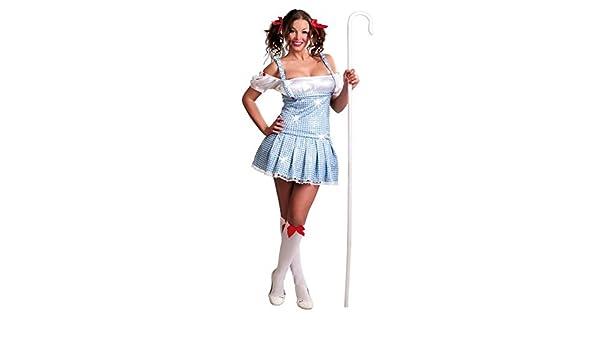 Disfraz de Dorothy: Amazon.es: Juguetes y juegos