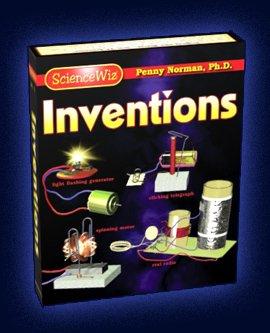 ScienceWiz / Inventions Kit ()