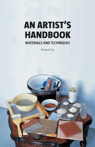 an-artists-handbook-materials-and-techniques