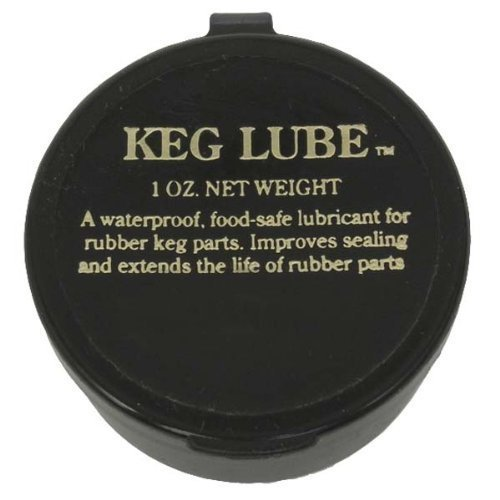 Learn Brew Keg Lube lubricant product image