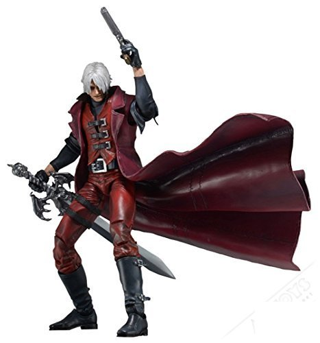 devil may cry pistol - 5
