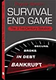 Survival End Game, Ragnar Benson, 161004861X