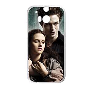 Twilight HTC One M8 Cell Phone Case White as a gift D6481948