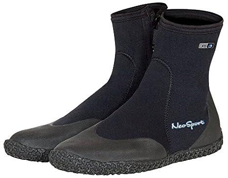 1df36fbc1ed5 Amazon.com   Neo Sport Premium Neoprene Men   Women Wetsuit Boots ...