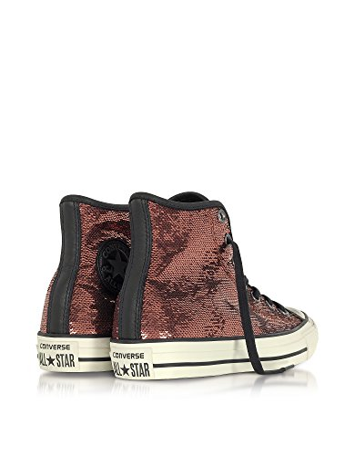 Sneakers Converse Top 559039c Hi Paillettes Donna RRZE1