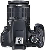 Canon EOS 1300D - Kit con objetivo EF-S 18-55 mm f/3.5-5.6 IS II y ...