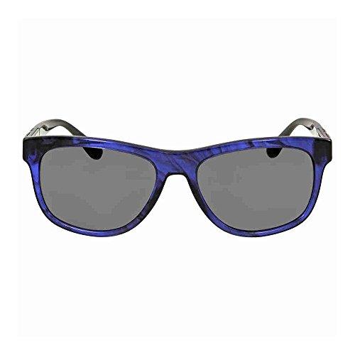Sunglasses Burberry BE 4234 362687 BLUE - Blue Sunglasses Burberry