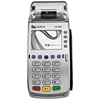 VeriFone Vx 520 Dial, EMV, 160Mb, Terminal/Itegrated Printer/Internal PIN Pad/Built-in Smart Card Reader