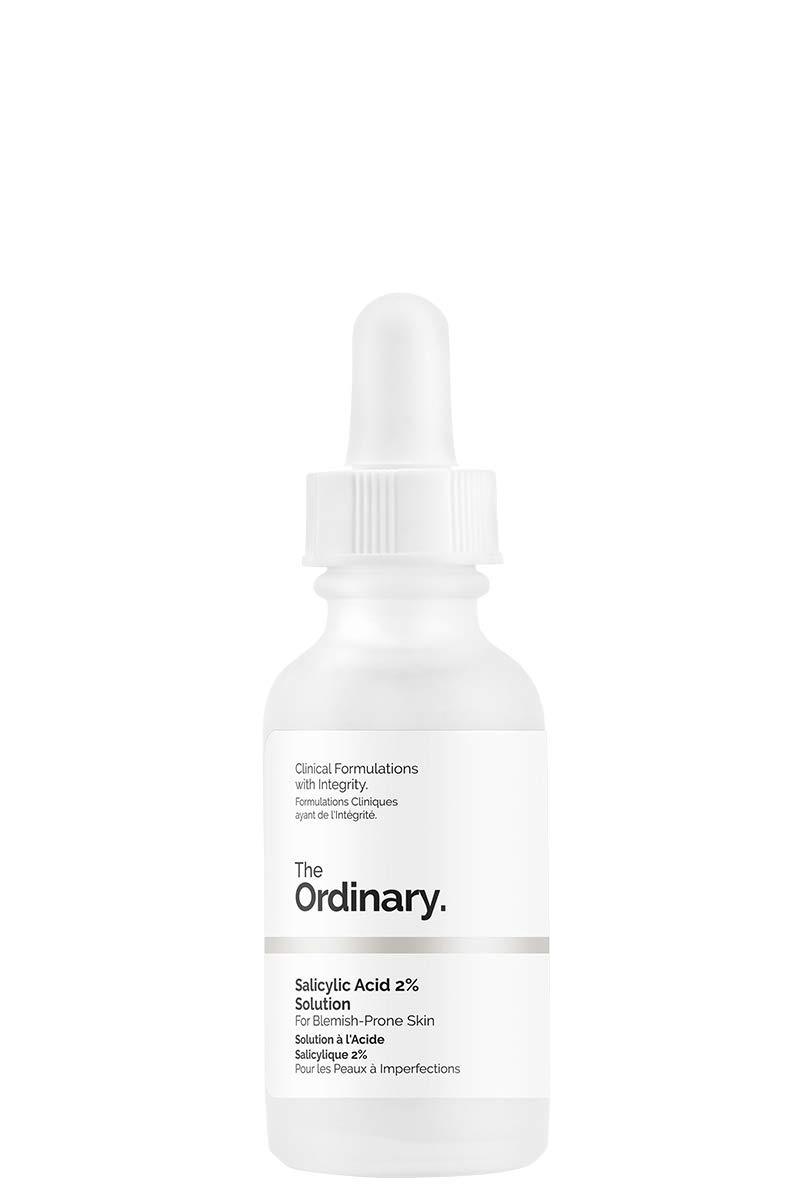 The Ordinary Salicylic Acid 2% Solution (30ml) by The Ordinary