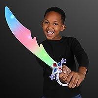 Espadas de luz LED Prince of Persia