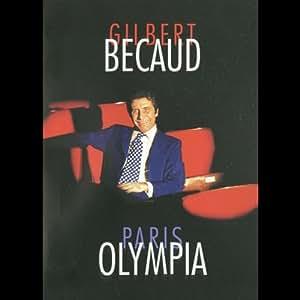 B?Colympia - DVD