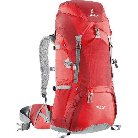 Deuter ACT Lite 40+10 Backpack, Outdoor Stuffs