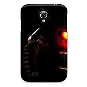 First-class Case Cover For Galaxy S4 Dual Protection Cover Killzone Helghast