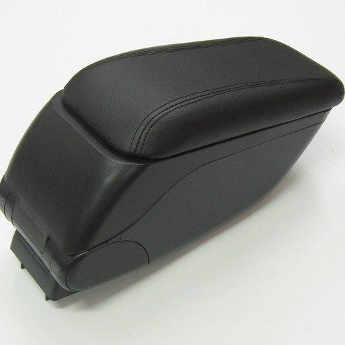Bolo romo 48014/reposabrazos reposabrazos central con/ /Placa universal Consola Central Consola Negro