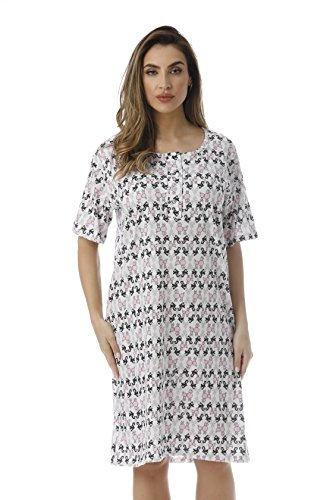 Poodle Dresses - Just Love Short Sleeve Nightgown Sleep