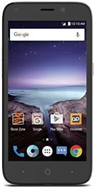 ZTE Prestige 2 4G LTE