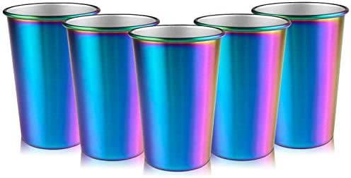 Stainless Drinking Unbreakable Colorful Tumblers product image