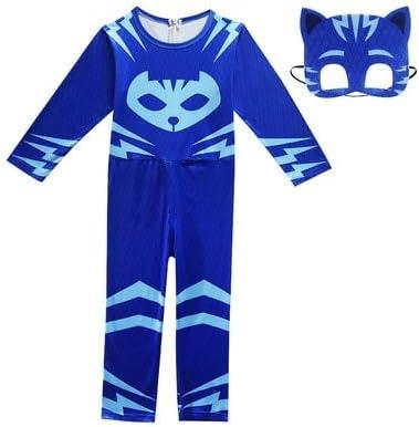 Desconocido Disfraz de Héroe para niños y niñas, Disfraz de ...