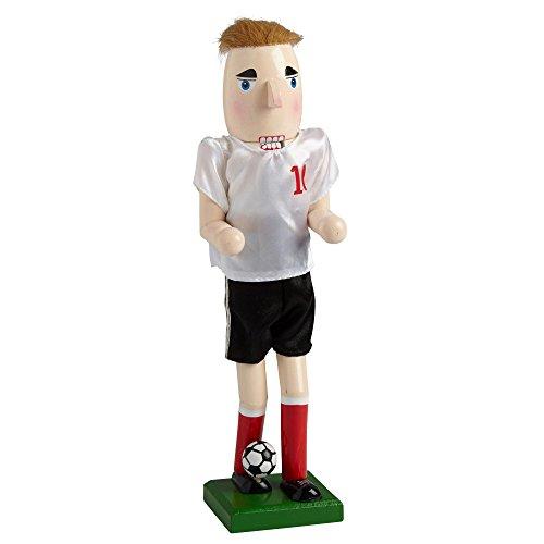 "(15"" Soccer Nutcracker)"