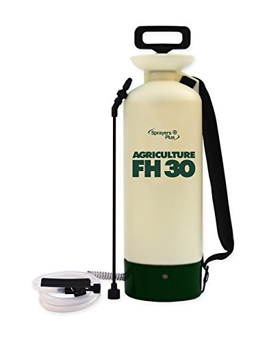 - Sprayers Plus Commercial Hand Held Compression Sprayer, 3 gal