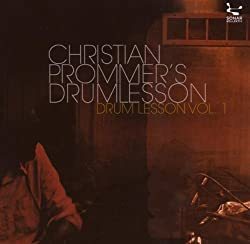 Christian Primmer's Drumlesson