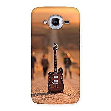 Neo World Guitar Wallpaper Back Case Cover For Samsung Amazon In Electronics
