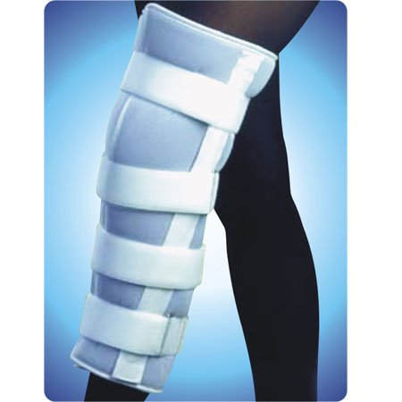 Knee Immobilizer 16