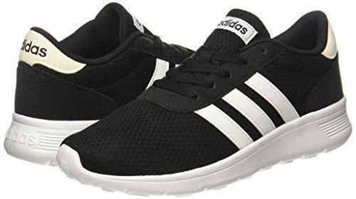 De Blanc Chaussures Homme Black Racer Lite White Course Adidas core Noir Pour Ftwr Blanc Core wYCtnxq