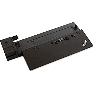 Lenovo ThinkPad Basic Dock 90W US/Canada/Mexico (40A00090US)