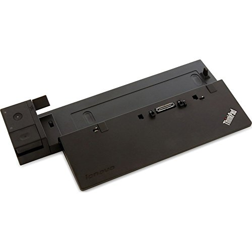 Lenovo Thinkpad Basic Dock with 90w Ac Adapter (40a00090us ) In The Factory Sealed Lenovo USA Retail - Triathlon Canada Stores