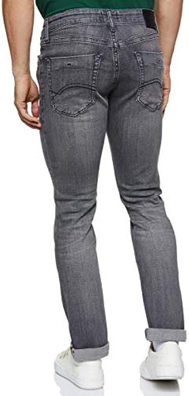 Tommy Hilfiger Scanton Astngy Slim dżinsy męskie: Odzież