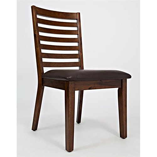 Jofran: 1501-380KD, Coolidge Corner, Dining Side Chair, 20