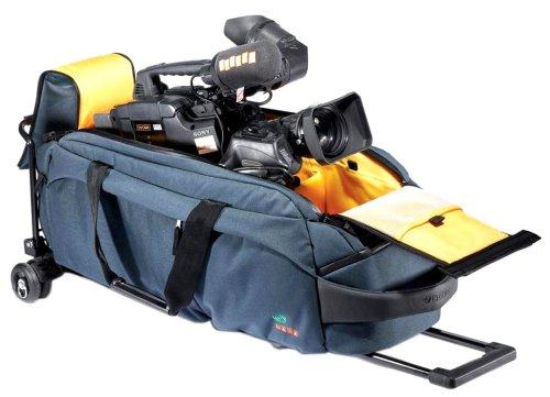 Kata ccc-1-aビデオカメラケースフルSizedビデオカメラ用バッテリーとレンズインストール。(Insertrollyオプション   B000NWWUJY