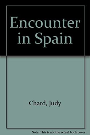 book cover of Encounter in Spain