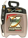 4. Roundup Control Weed and Grass Killer