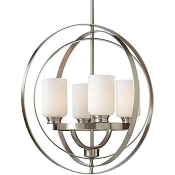 Home Decorators 4 Light Chandelier