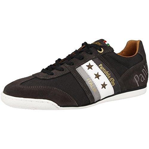 Sneaker 10181067 25y D'oro Black Pantofola Uomo 57wqzYxSP