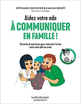 Amazon Fr Le Cabinet Des Emotions Aidez Votre Ado A