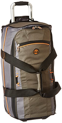 Timberland Danvers River Wheeled Duffle