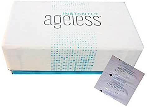 Instantly Ageless By Jeunesse 1 Box Comes with 50 Sachets