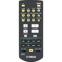 Yamaha RAV31 Audio/Video Receiver Remote Control for RX-V3800 (WK674700)