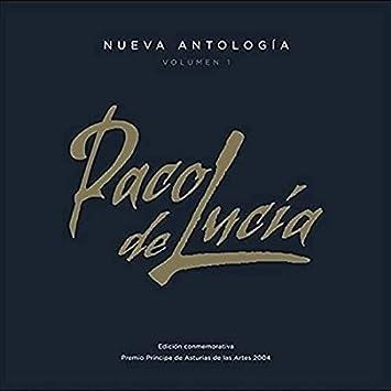 Nueva Antología Vol.1
