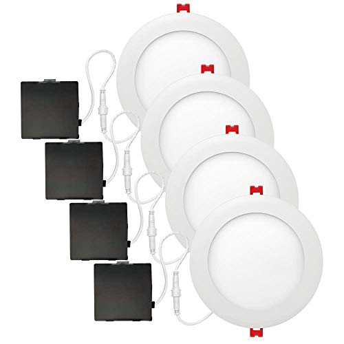 Outdoor Recessed Light Kit in US - 6