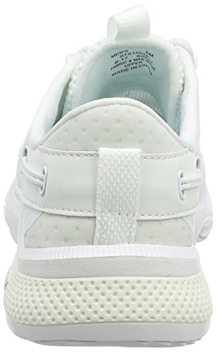 Sperry Top-Sider Unisex Adults' Sperry 7 Seas 3-Eye Trainers White (White) big discount for sale nicekicks cheap sale really free shipping footlocker pictures cheap get authentic zaoC0