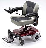 Merits P321 Travel-Ease / EZ-GO Power Wheelchair