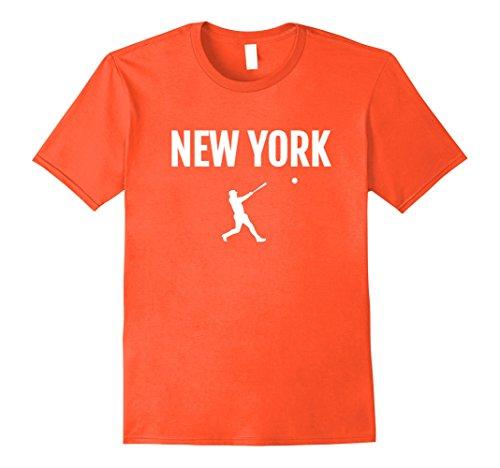 New York Baseball T-shirt - 2