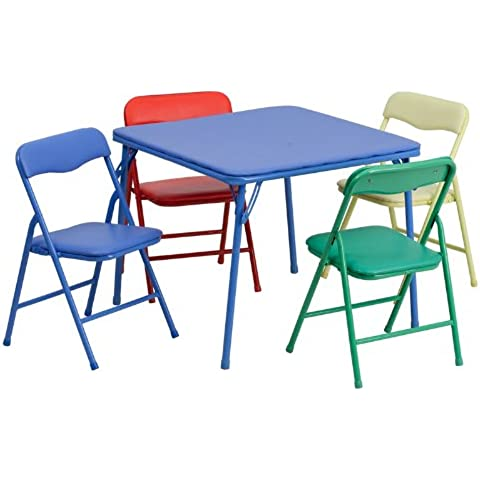 Great Writing Kids Table Sets! Free Shipping On Orders Over $49.