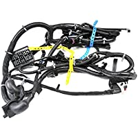 ACDelco 23268235 GM Original Equipment Headlight Wiring Harness